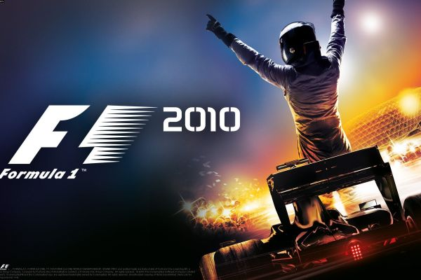 F1+2010,+supported+by+GS-Cobra+motion+simulator
