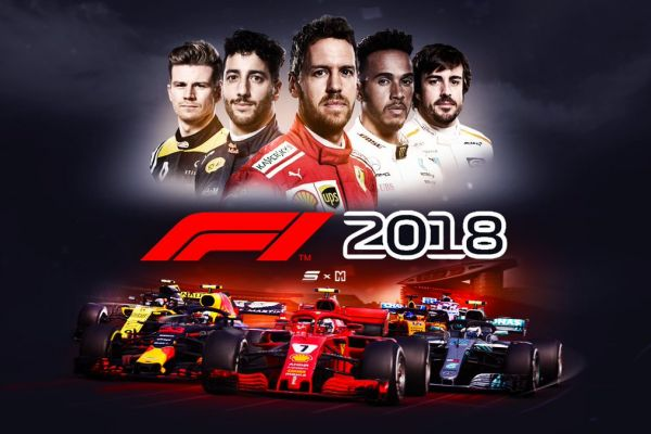 F1+2018,+supported+by+GS-Cobra+motion+simulator