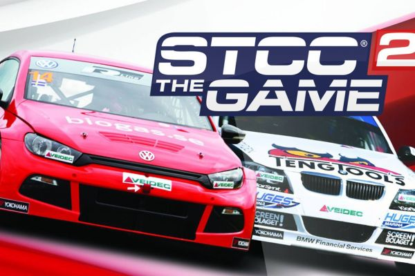 STCC 2, supported by GS-Cobra motion simulator